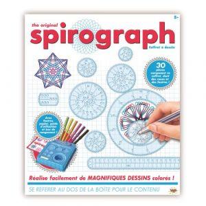 Splash Toys Spirograph Spirograph Coffret A Dessin
