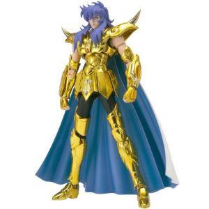 Bandai Figurine Myth Cloth EX : Chevalier d'or Scorpion (Saint Seiya)