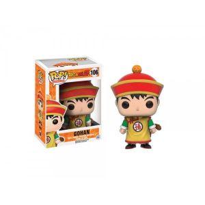 Funko Figurine Pop! Dragonball Z : Gohan