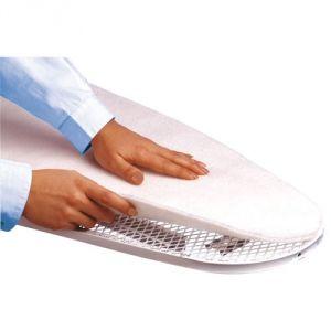 Rayen 6156 - Molleton pour table à repasser polyester 40 x 130 x 2 cm