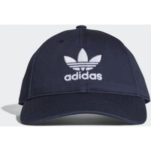 Adidas CD6973-Osfm Casquette Homme, Collegiate Navy/Blanc, FR : (Taille Fabricant :)