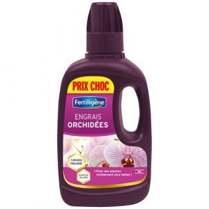 Fertiligene Engrais Orchidées, 480 ML