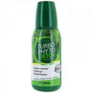 Biotechnie Turbo Phyto Detox
