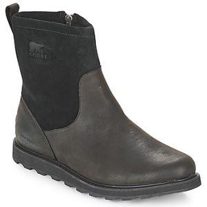 Sorel Boots MADSON? ZIP WATERPROOF Noir - Taille 40,42,48