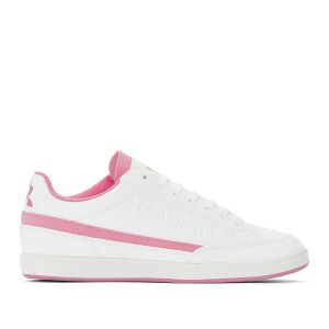 Le Coq Sportif Baskets Courtclay Gs Blanc - Taille 35;36;37;38;39