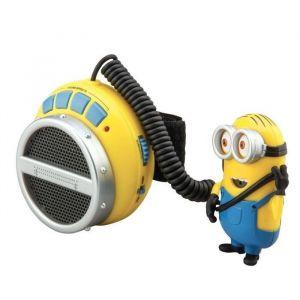Transformateur de voix Minions