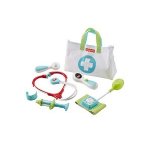 Fisher-Price Fp Doktersset [Speelgoed]