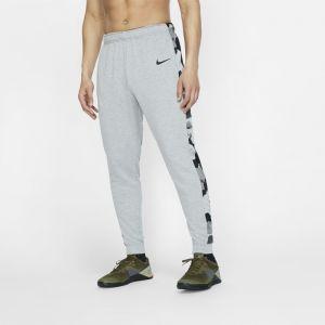 Nike Pantalon DriFIT Gris - Taille L