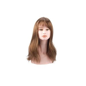 Beautydis Paula - Perruque longue 40-45 cm Blond moyen 7