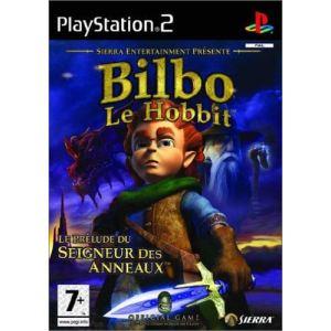 Bilbo le Hobbit [PS2]
