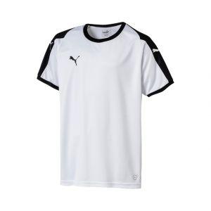 Puma Maillot Liga Blanc Junior