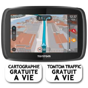 tomtom start 20 m europe 23 gps cartographie vie. Black Bedroom Furniture Sets. Home Design Ideas