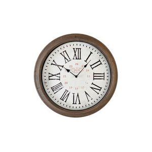 Pendule grise comparer 59 offres for Castorama horloge