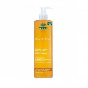 Nuxe Rêve de Miel - Gel lavant surgras - 400 ml