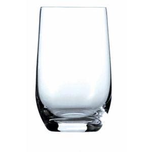 Schott zwiesel 6 gobelets Banquet en cristal