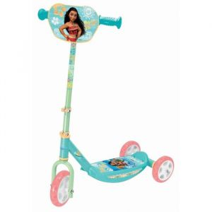 Smoby Patinette 3 roues Vaiana