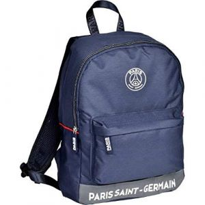 Alpa Sac à Dos PSG – Collection Officielle Paris Saint Germain