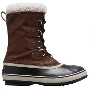 Sorel Chaussures après-ski 1964 Pac Nylon - Tobacco / Black - Taille EU 44 1/2