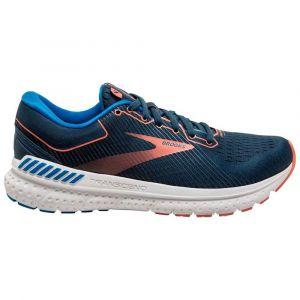 Brooks Transcend 7 W Chaussures running femme Bleu marine - Taille 39