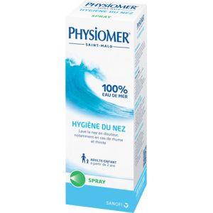 Physiomer Hygiène du nez - Spray