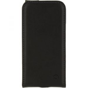 Mobilize 23002 - Etui Gelly Flip Case Samsung Galaxy S4 Mini Noir