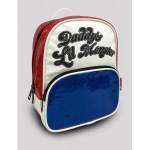 Groovy Escadron officiel de suicide de DC Harley Quinn mignon sac d'école de sac à dos mini
