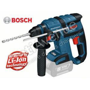 Bosch GBH 18 V-EC - Perforateur sans fil coffret L-Boxx