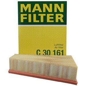 mann filter filtre air c30161 comparer avec. Black Bedroom Furniture Sets. Home Design Ideas