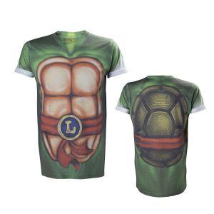 T-shirt 'Teenage Mutant Ninja Turtles' - Sublimation Body Print - Taille M