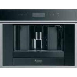 Hotpoint MCK 103 /HA(X) - Machine à café encastrable Luce