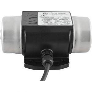 Netter Vibration VIBRATEUR ELECTRIQUE EXTERNE NEA 5050 230 V/AC 3 000 TR/MIN 450 N 0,045 KW 0,20 A 1 PC(S)