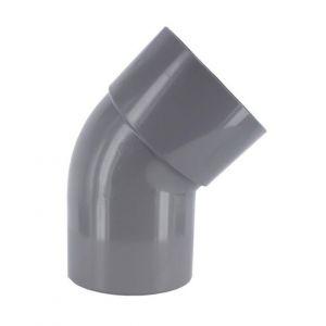 First Plast Coude PVC 45° MF Ø40 -