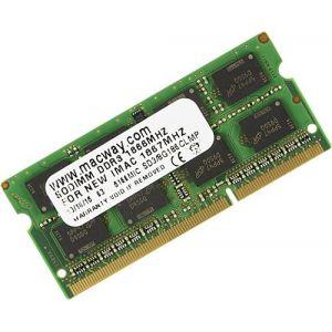 Macway Barrette mémoire 16 Go DDR3 SODIMM 1867 MHz PC3-14900 iMac 2015