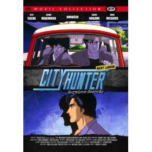 Nicky Larson City Hunter : Services secrets
