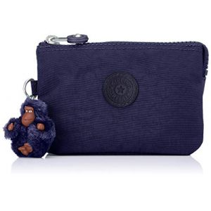 Kipling Portefeuilles Creativity S - Active Blue - One Size