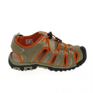 Élément-Terre Chaussure de marche wakhi c orange 28