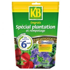KB Engrais spécial plantation et rempotage Osmocote 650g