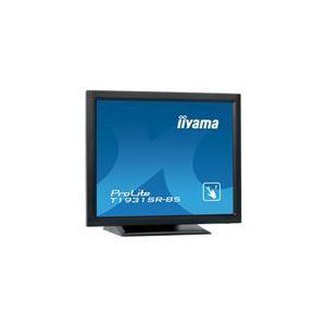 """iiyama ProLite T1931SR-B5 - Ecran LCD 19"""" tactile"""