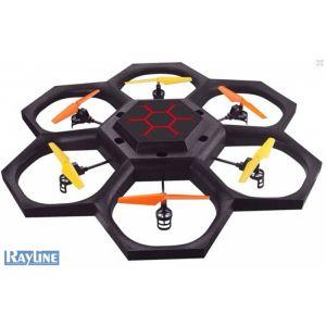 RayLine X42 - Drone radiocommandé 2,4Ghz