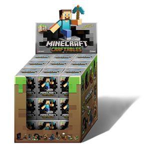 J!nx Minecraft Craftables présentoir figurines 6 cm (27)