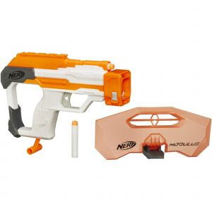 Hasbro Nerf Modulus Strike N Defend Upgrade Kit