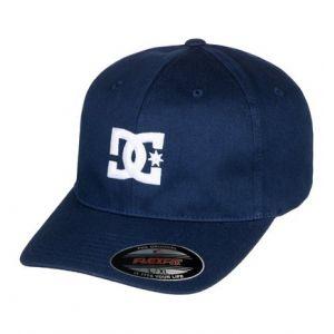DC Shoes Cap Star 2 - Casquette 5 panel - Bleu