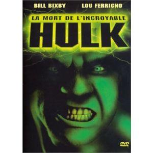 La Mort de l'incroyable Hulk (Long métrage)