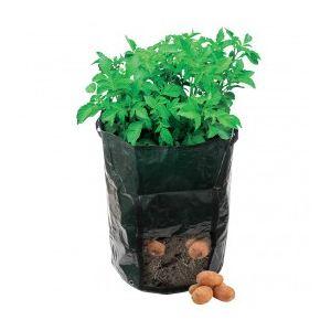 Silverline 261137 - Sac de culture pour pommes de terre 36 x 51 cm