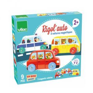 Vilac 1512 - Rigol'auto