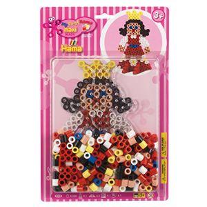 "Hama Blister de perles Maxi ""Princesse"""