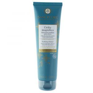 Sanoflore Gelée magnifica - Nettoyant purifiant peau neuve - 125 ml