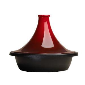 Le Creuset Tajine en fonte tous feux dont induction (27 cm)