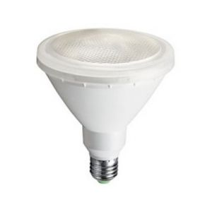 Aric 2995 Lpe LED PAR38 30° 15W/3000K, Plastique, E27, 15 W, Blanc