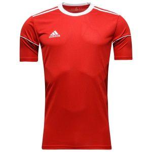 Adidas Squadra 17 - Power Red / White - Taille XXL